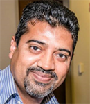 Syed Ali, CSM, CSP, PMP, Agility Instructor