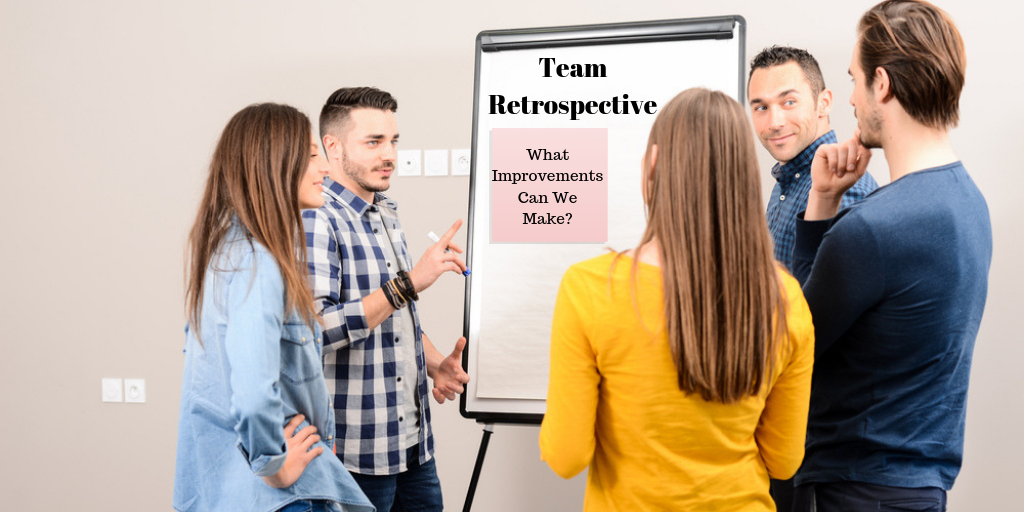 How to be a Well Formed Team